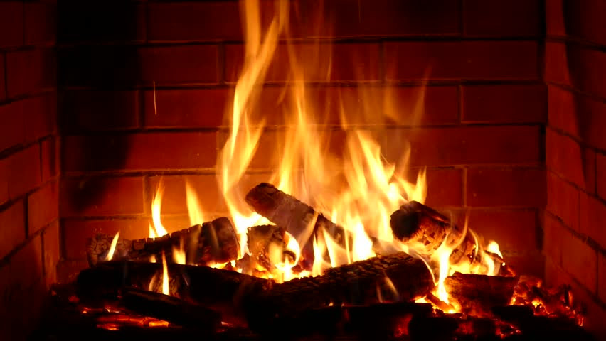 Image result for Flames in the hearth