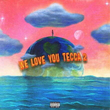 Cover single Lil Tecca
