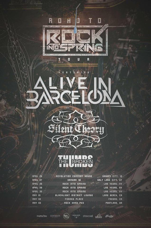 AIB Tour