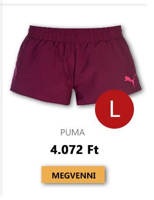 Utolsó darabok - Puma - Woven Shorts Ladies