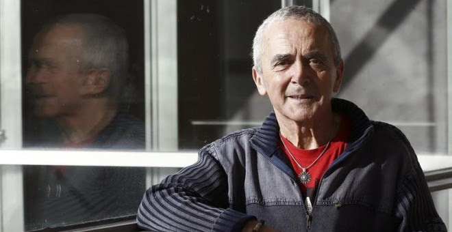 El diputado de EH Bildu, Sabino Cuadra. EFE/Jesús Diges