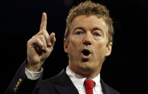 Isolationism, Interventionism and Rand Paul: Changing the Debate of Foreign Politics