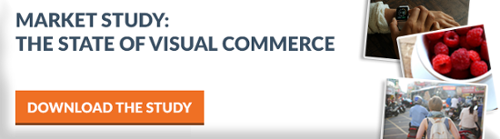 state of visual commerce