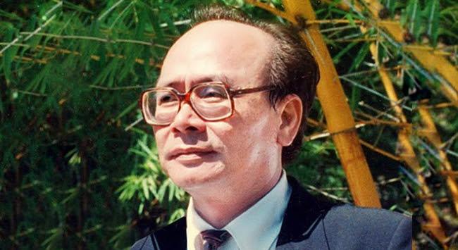 triet gia Pham Cong Thien