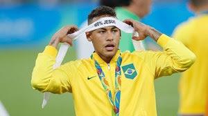 Brazil's Soccer Stars Love Jesus. Not Everybody Loves Their Christian Celebrations