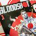 First Look: BLOODSHOT #1 Carbon Fiber Finish Variant Cover