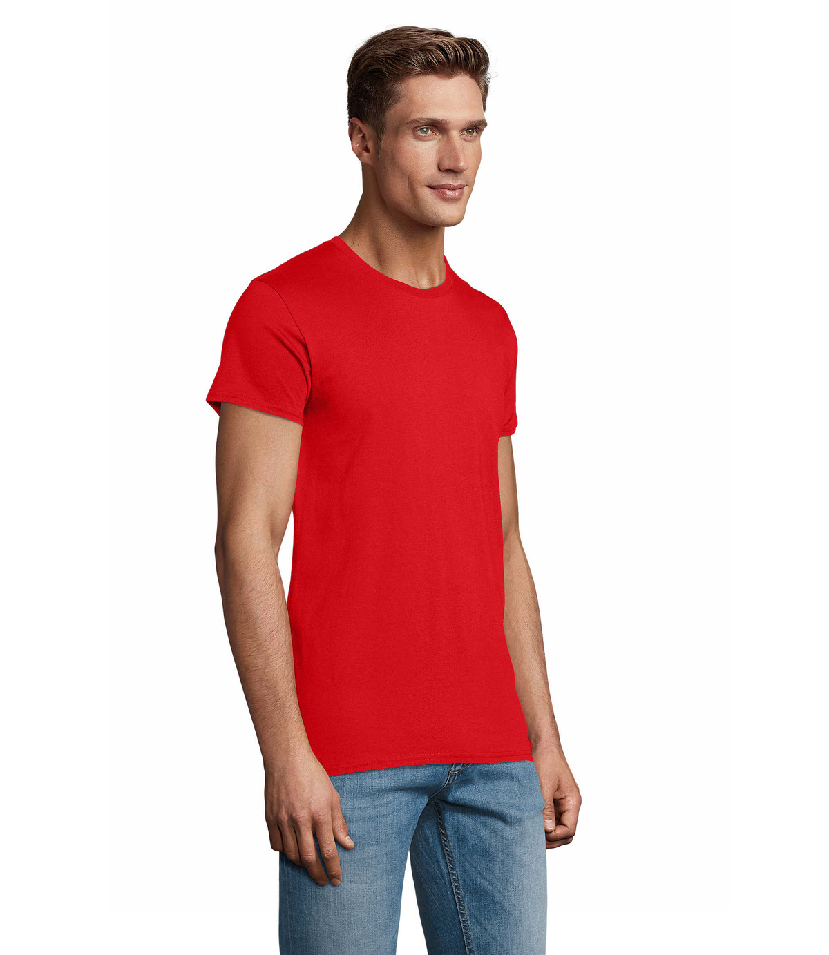 Mon tee shirt Bio pour l'été !