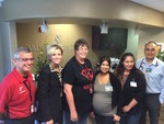 The Valley Health Team at Kerman USD SBHC