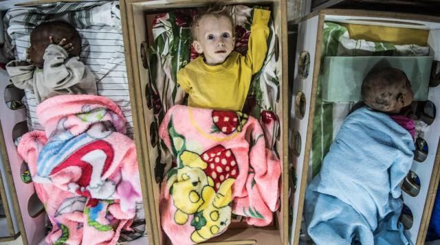 O incerto destino das crianças do Estado Islâmico
