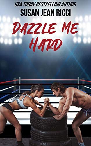 Cover for 'Dazzle Me Hard (Love's Salvation)'