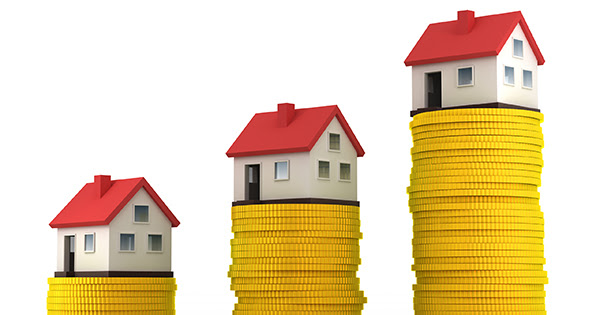 The Difference Between A Home's Cost vs. Price | Keeping Current Matters