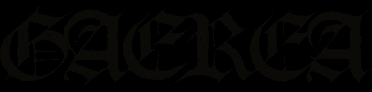 Gaerea-logo-black