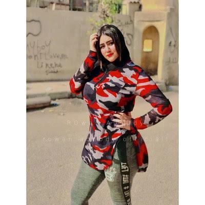rowanaboody, Fashion Creator