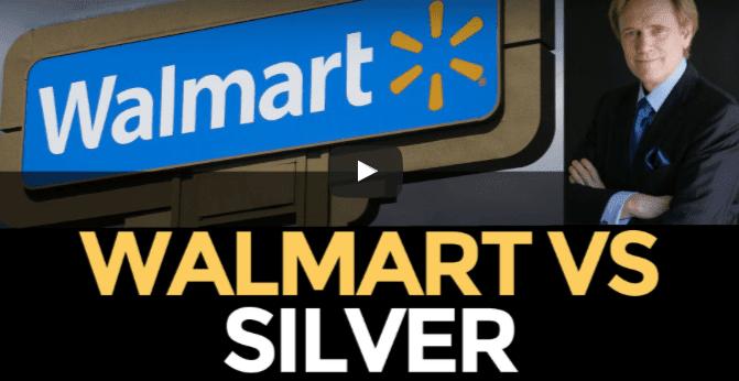 Silver vs Walmart