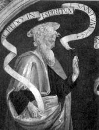 Święty Bartłomiej
