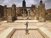 El segundo día de erupciones, la más letal para los pompeyanos que las cenizas y los gases, arrasaron con ellos.