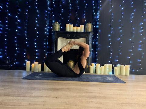 chameau yoga