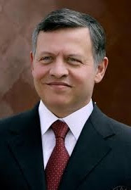 King Abdullah 2