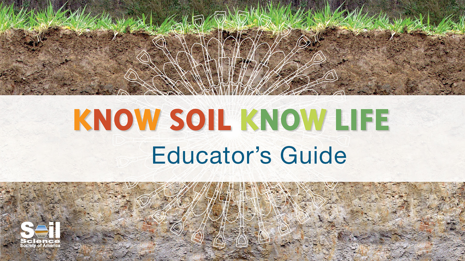 Cover of Know Soil, Know Life Book