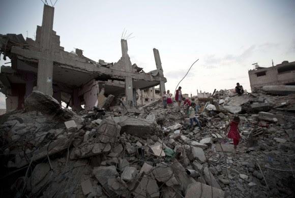 Gaza octubre 2014 (3)
