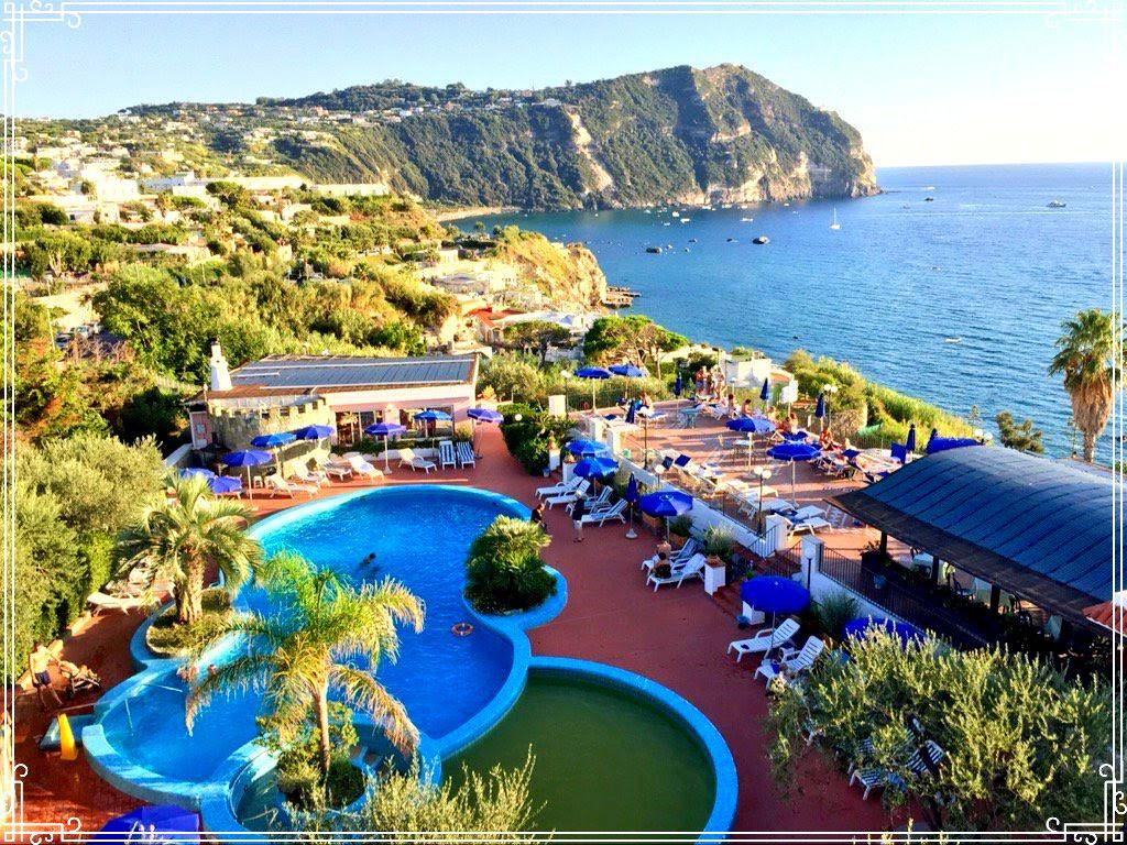 Last Minute Vacanza ad Ischia