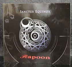 RAPOON Sanctus Equinox: Mercury Rising 1