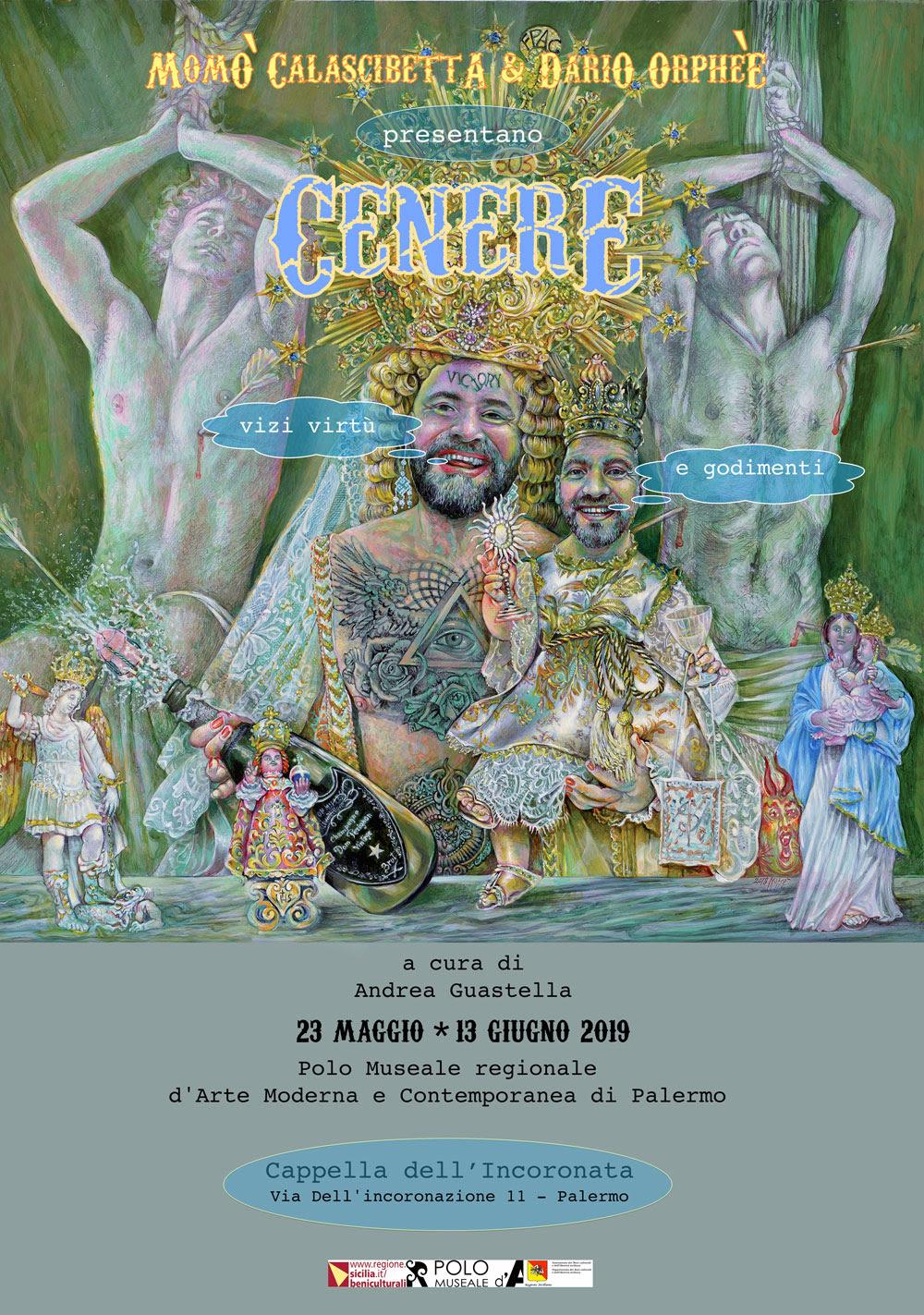 Locandina-Ultima scena-2018