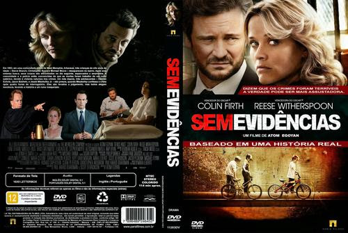 Sem Evidências Torrent   BluRay Rip 720p Dublado (2014)