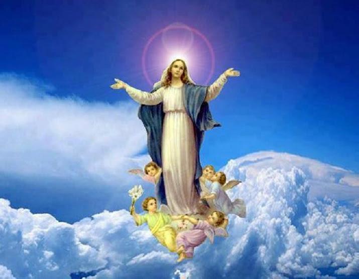 Our Lady of the Assumption Roman Catholic Church – Strafford ...
