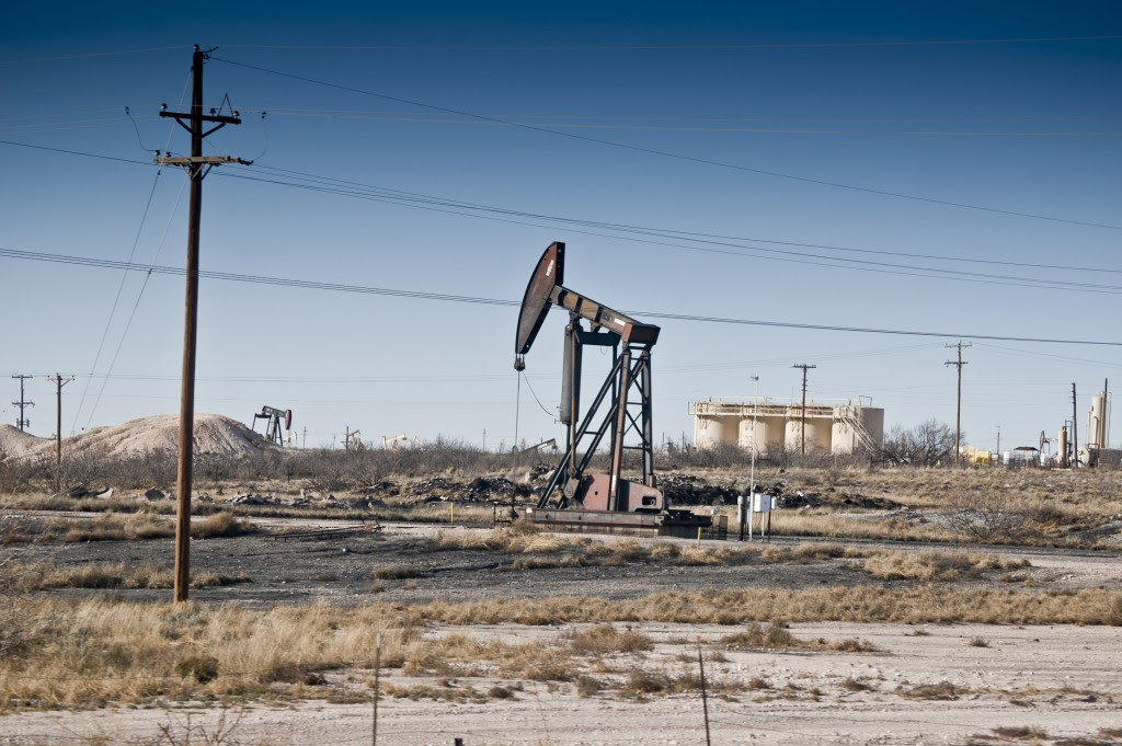 State Oil Conservation Division can issue fines for spills