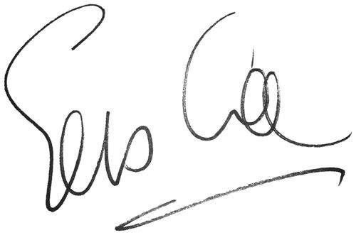 Seb Coe