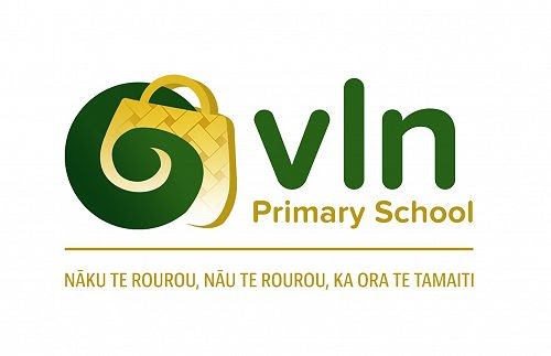 VLN Primary School logo