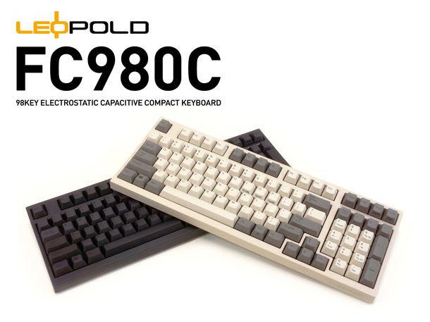 LEOPOLD FC980Cシリーズ