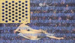 At The Saatchi Gallery, Muslims Make Demands