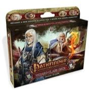 Pathfinder Adventure  Card Game—Class Deck: Wizard