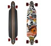 """Skate Longboard 40"""""""