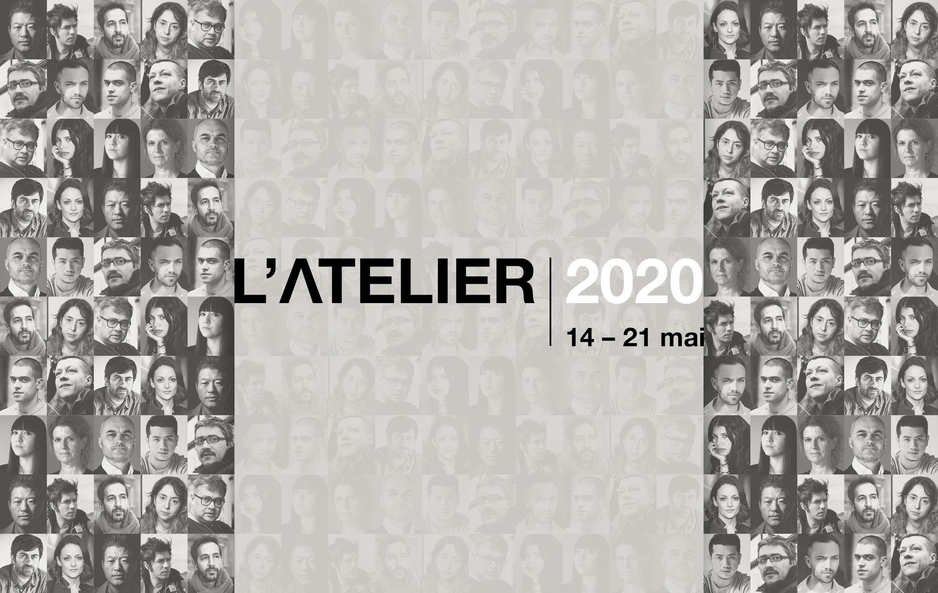 Festival de Cannes:  L'Atelier 2020