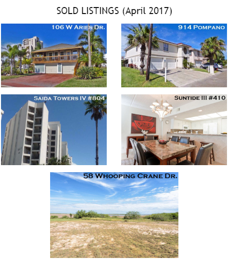 South Padre Island Real Estate Agents
