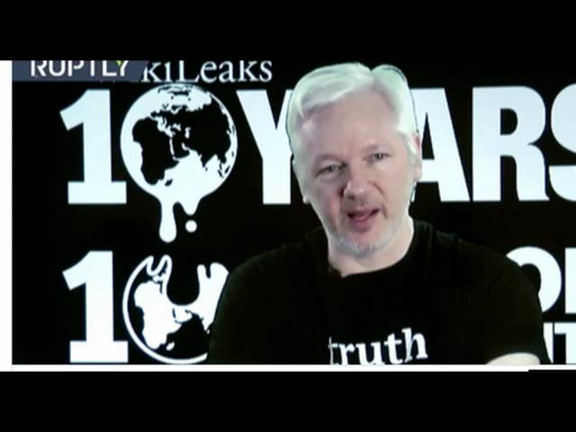OCTOBER SURPRISE ~ Assange vs Clinton Sddefault