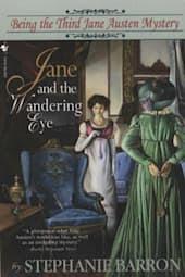 Jane and the Wandering Eye