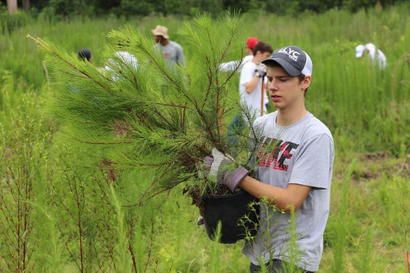 MPC Volunteer Orientation & Open House @ Cullen Running Trails Center | Houston | Texas | United States