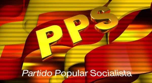 PPS entre os maiores partidos politicos do brasil