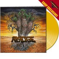 REFUGE - Solitary Men - LTD Gatefold ORANGE Vinyl, 180 Gram - SHOP EXCLUSIVE !