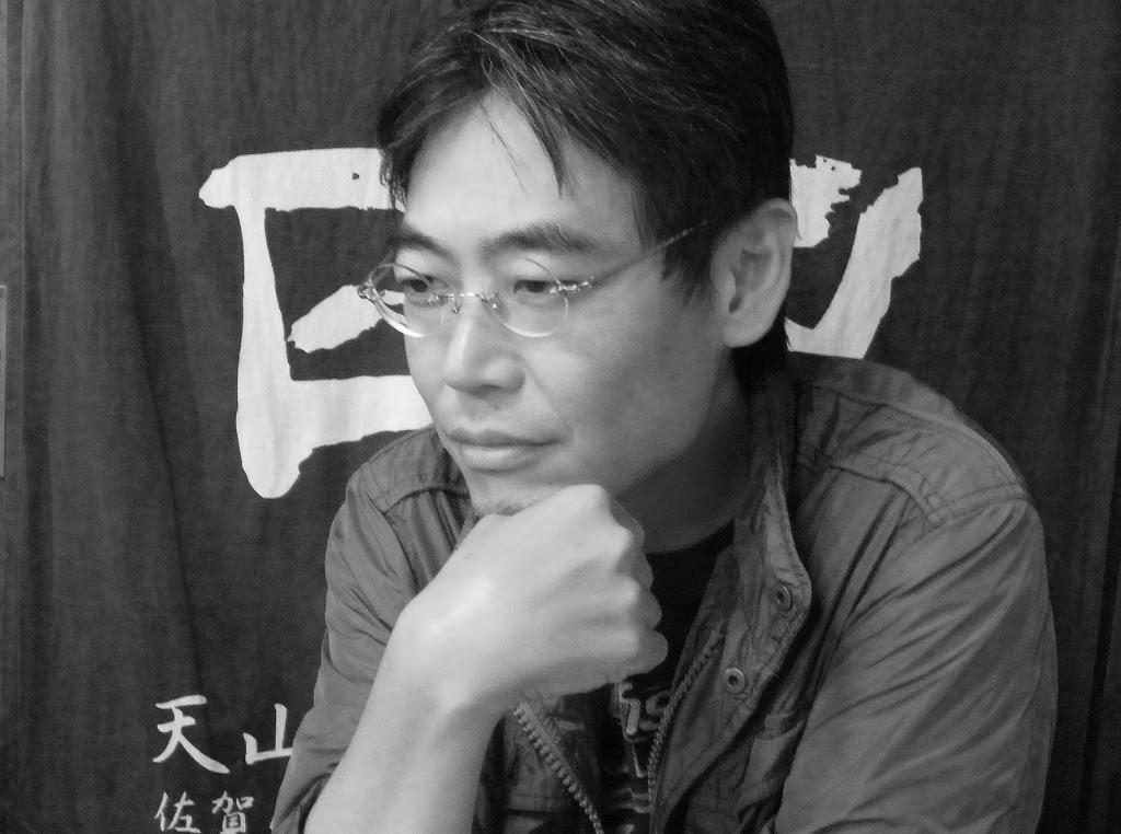Masatoshi Chioka