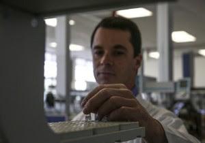 Νέο τεστ αίματος προβλέπει την επανεμφάνιση του καρκίνου των πνευμόνων
