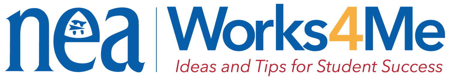 Works4Me: Ideas and Tips By Teachers, For Teachers