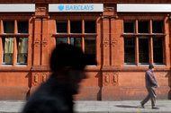 A Barclays bank branch in London. The multistate agreement announced Monday comes about four years after the bank paid $450 million to settle Libor manipulation claims with federal and British authorities.