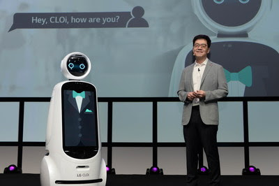 LG's IFA opening keynote represents a significant milestone for the company, demonstrating how its commitment to staying at the forefront of AI development in the consumer electronics industry has earned it prominence in the world stage at Europe's largest consumer electronics exhibition. During the keynote, CTO Park (pictured above) explained the three key pillars of artificial intelligence: Evolve, Connect and Open.