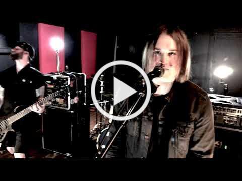 Dead Original - 'Let it Burn' (Official Music Video)