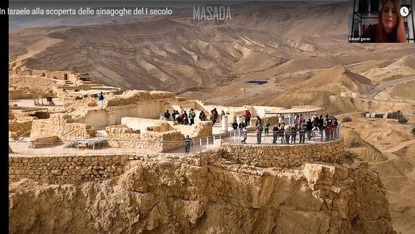 Alla scoperta delle Sinagoghe del I secolo